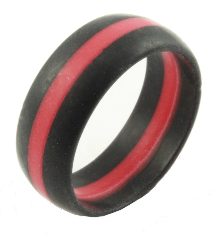 Silicon Wedding Bands.Silicone Wedding Bands