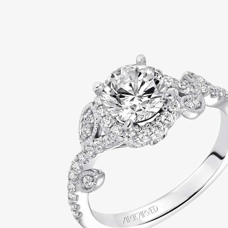 Parkers' Karat Patch - Asheville's Home for Fine Jewelry, Diamonds & Engagement  Rings